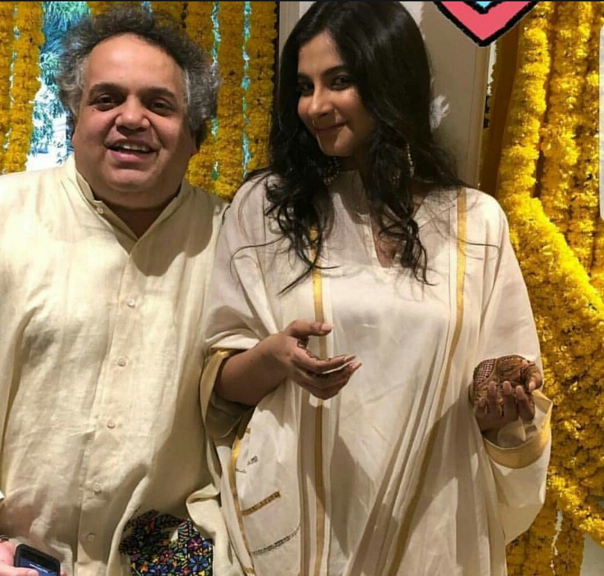 Sonam Kapoor's Wedding: Watch Sonam and Anand Ahuja's Cute Dance and Check Out All the Glitz and Glam at the Starry Affair