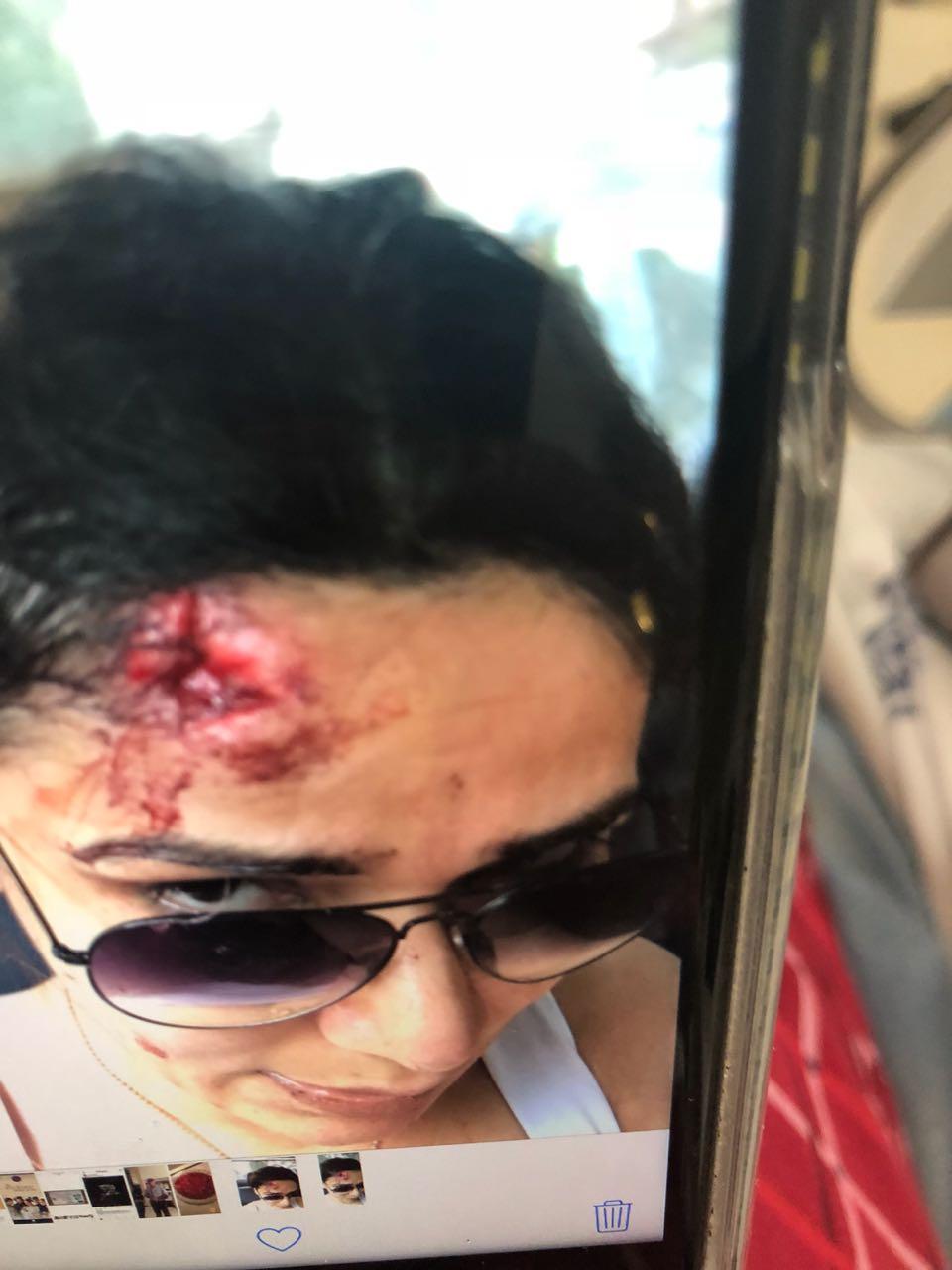 Armaan Kohli Beats Up Girlfriend Neeru Randhawa And is Now Missing!