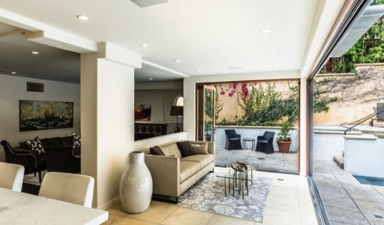 Uday Chopra's $3.8 Million Hollywood Villa is Up For Sale!