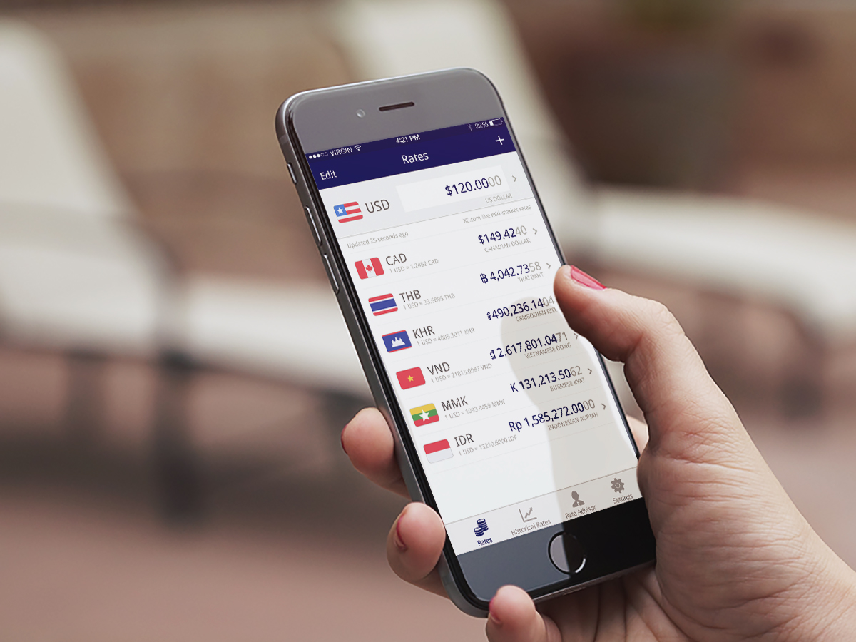 5 Best Travel Apps to Download Before Your Next Trip!