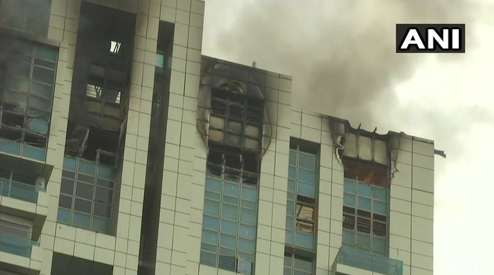 Fire Breaks Out at Deepika Padukone's Building; The Actress Was Away But Her Family Was in The Building