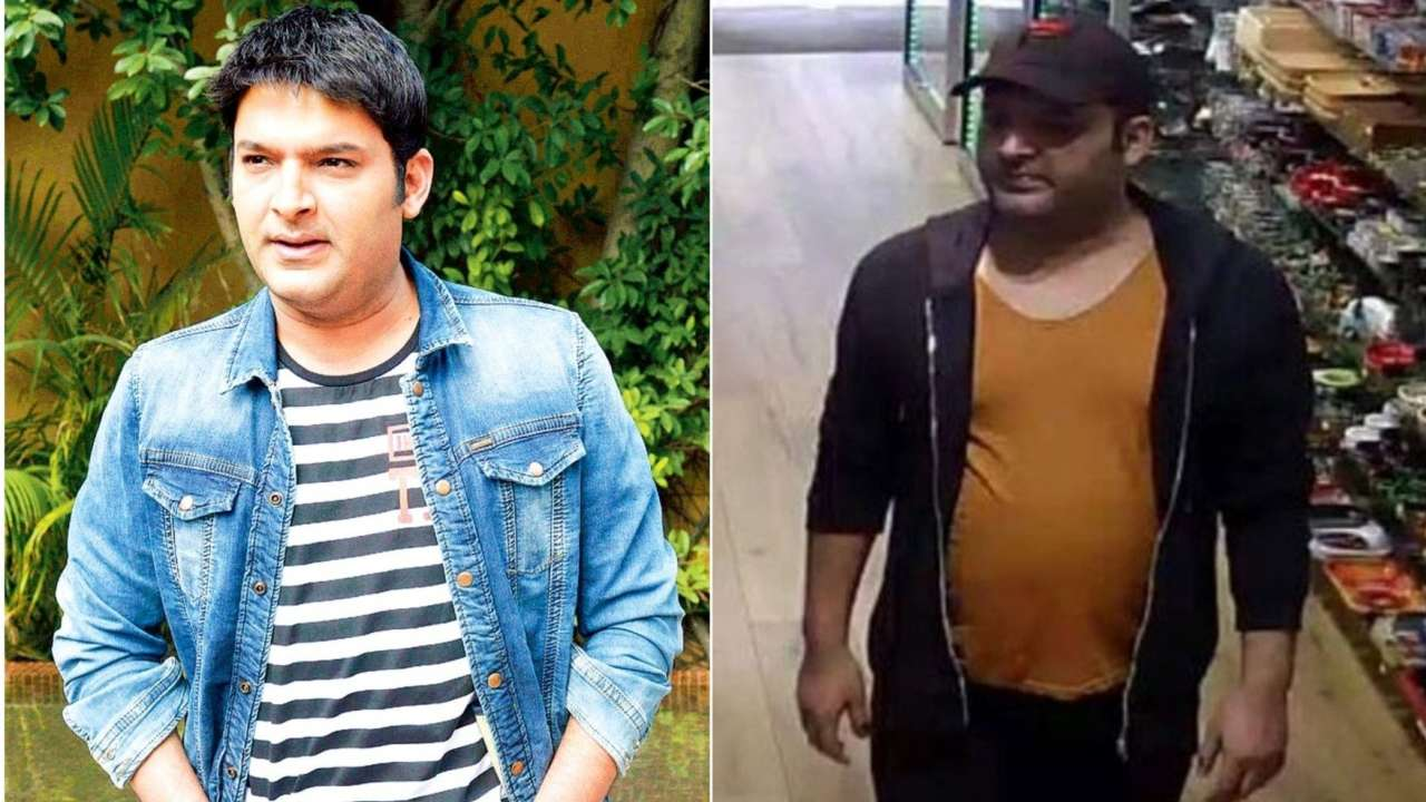 Here's Why Kapil Sharma's Fans Are Concerned For Him