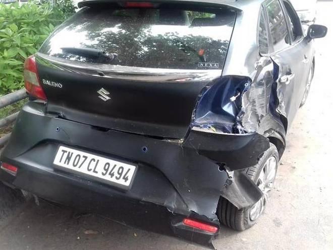 Tollywood Superstar Vikram's Son Dhruv Arrested by Police