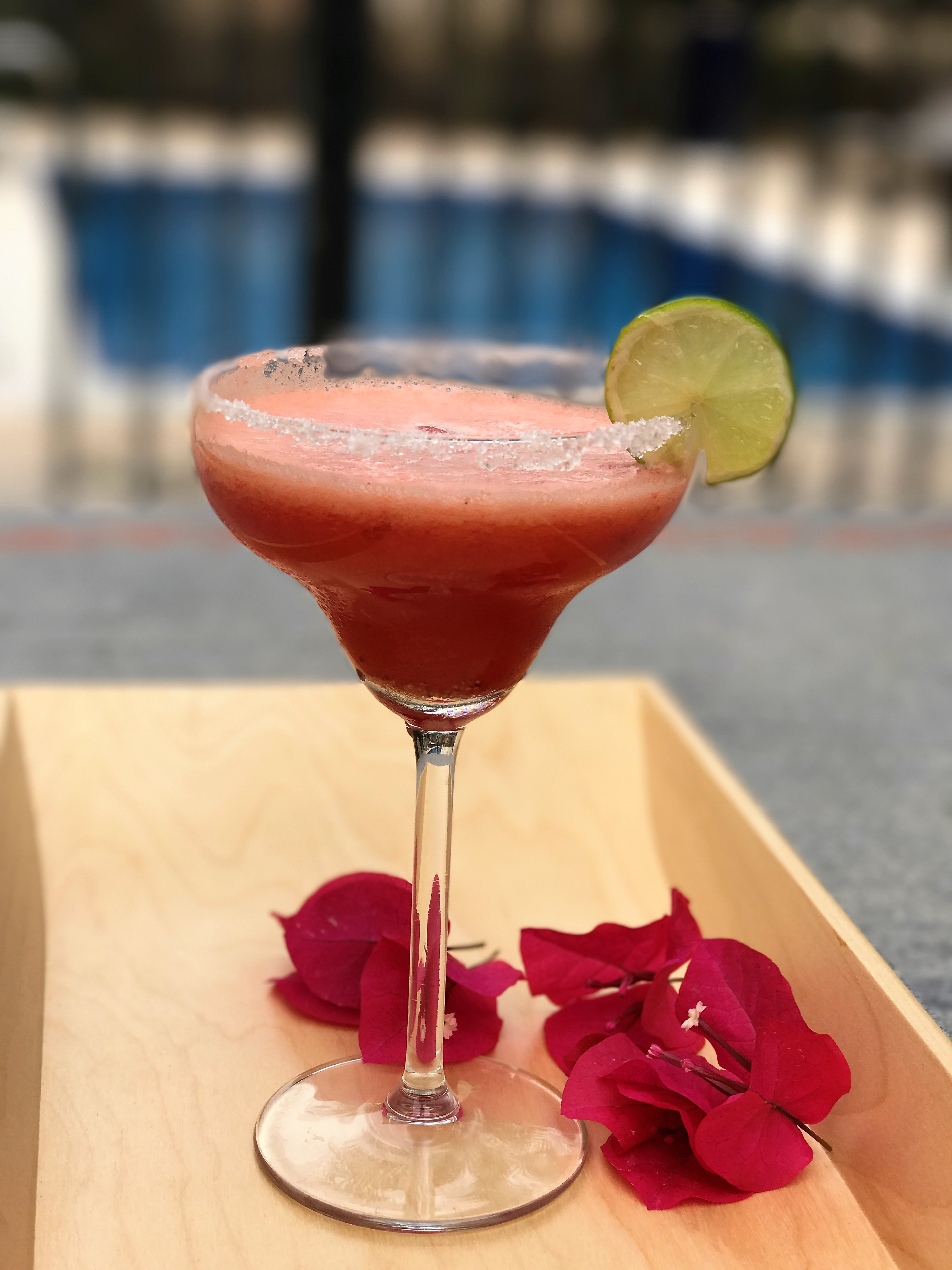 Three Cool Drinks to Beat Hot Summer Days In UAE
