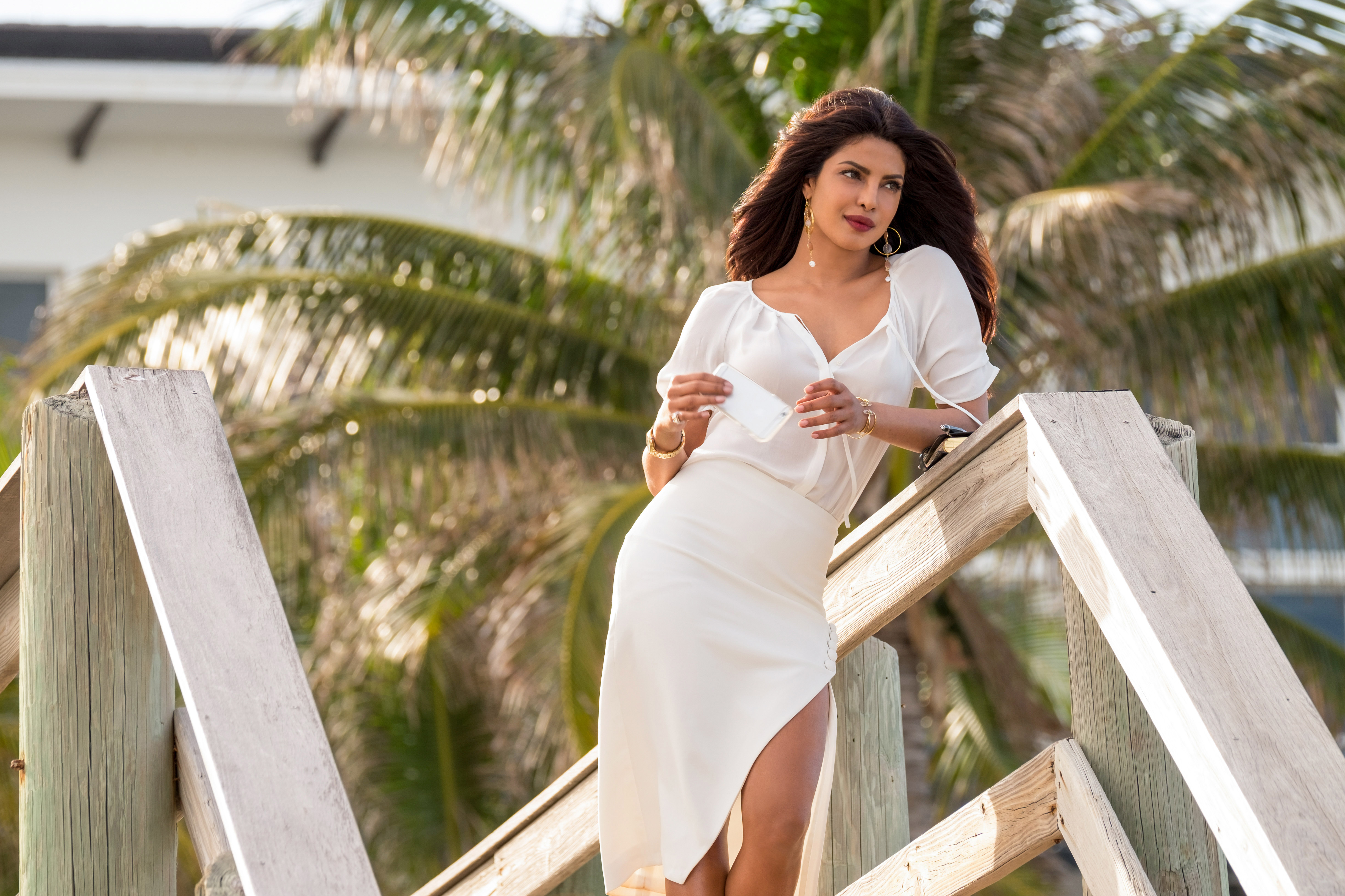 Life After the Engagement: What's Next In Store for Priyanka Chopra?