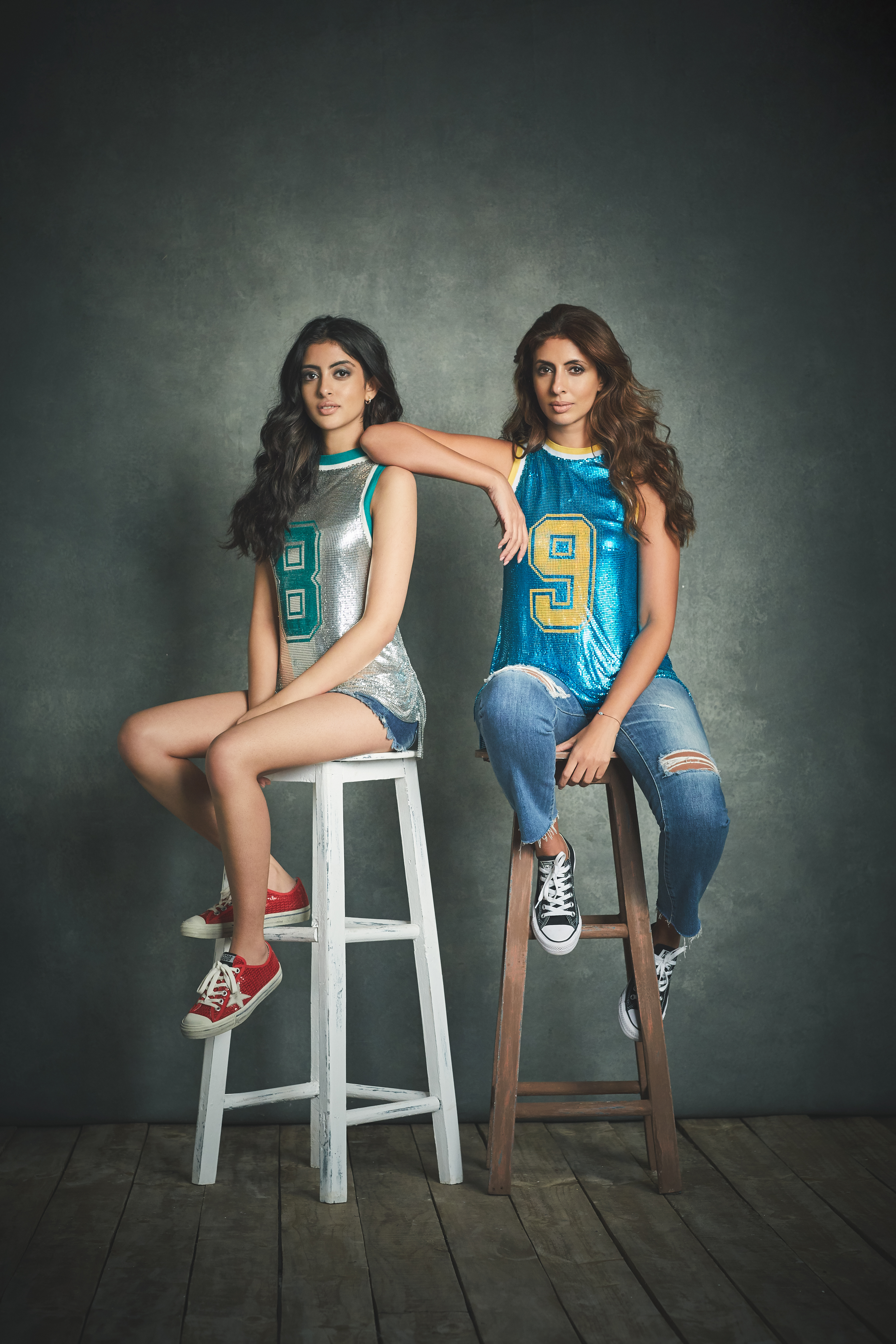 'I Felt The Need to Go Out There And Find My Purpose': Shweta-Bachchan Nanda