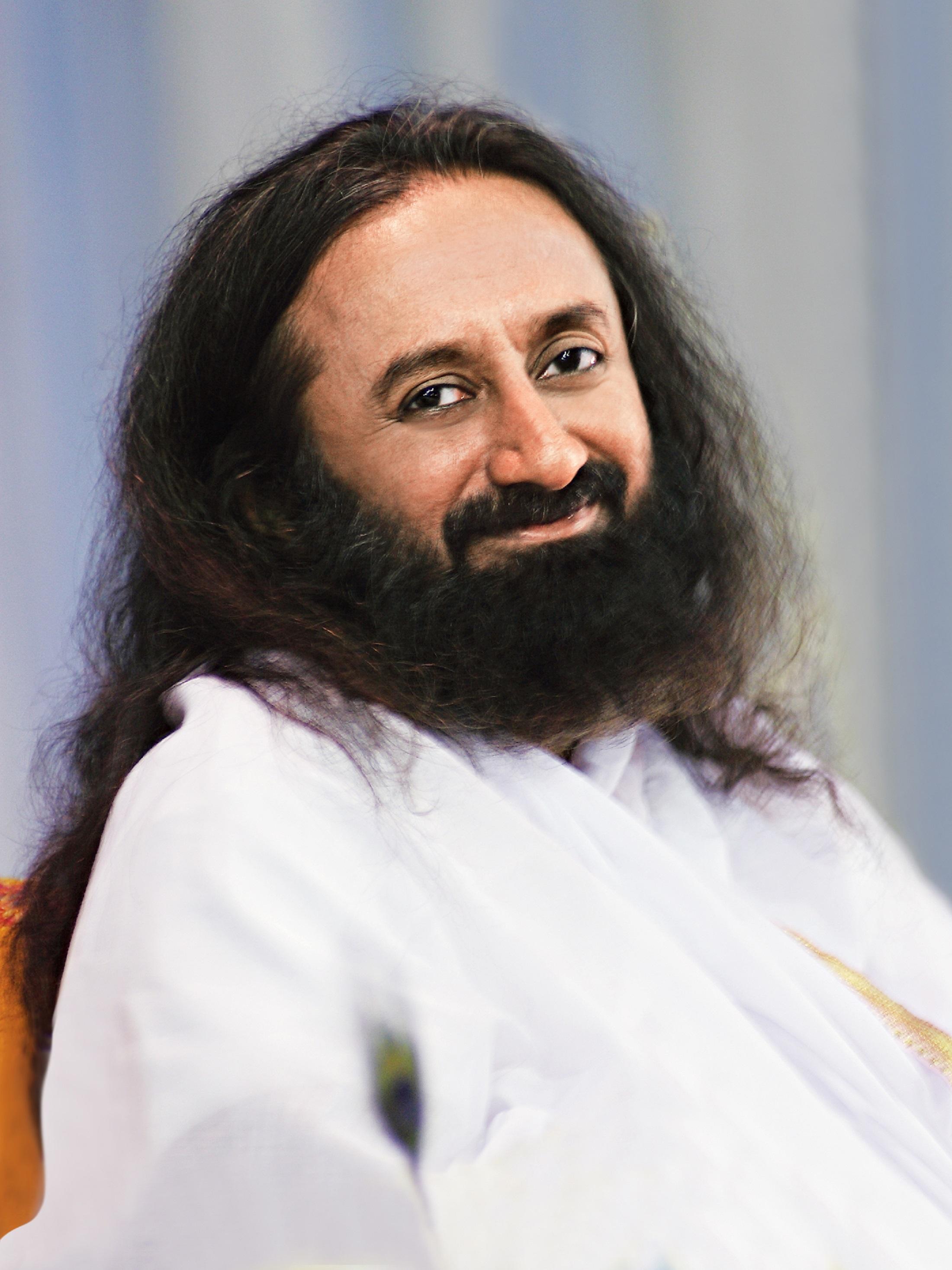 Sri Sri Ravi Shankar to Hold Two-Day Meditation Masterclass