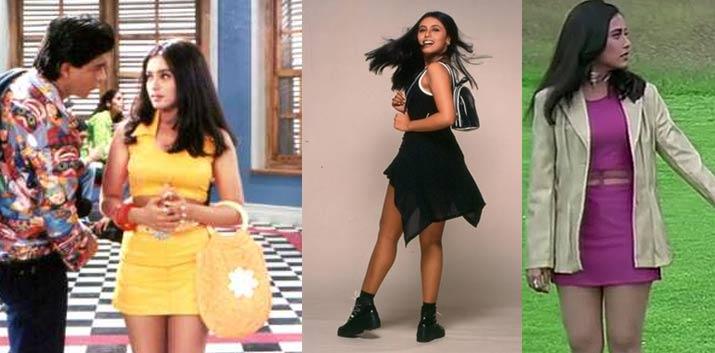 20 Years Of Kuch Kuch Hota Hai: 8 Reasons We LOVE This Shah Rukh Khan-Kajol Starrer