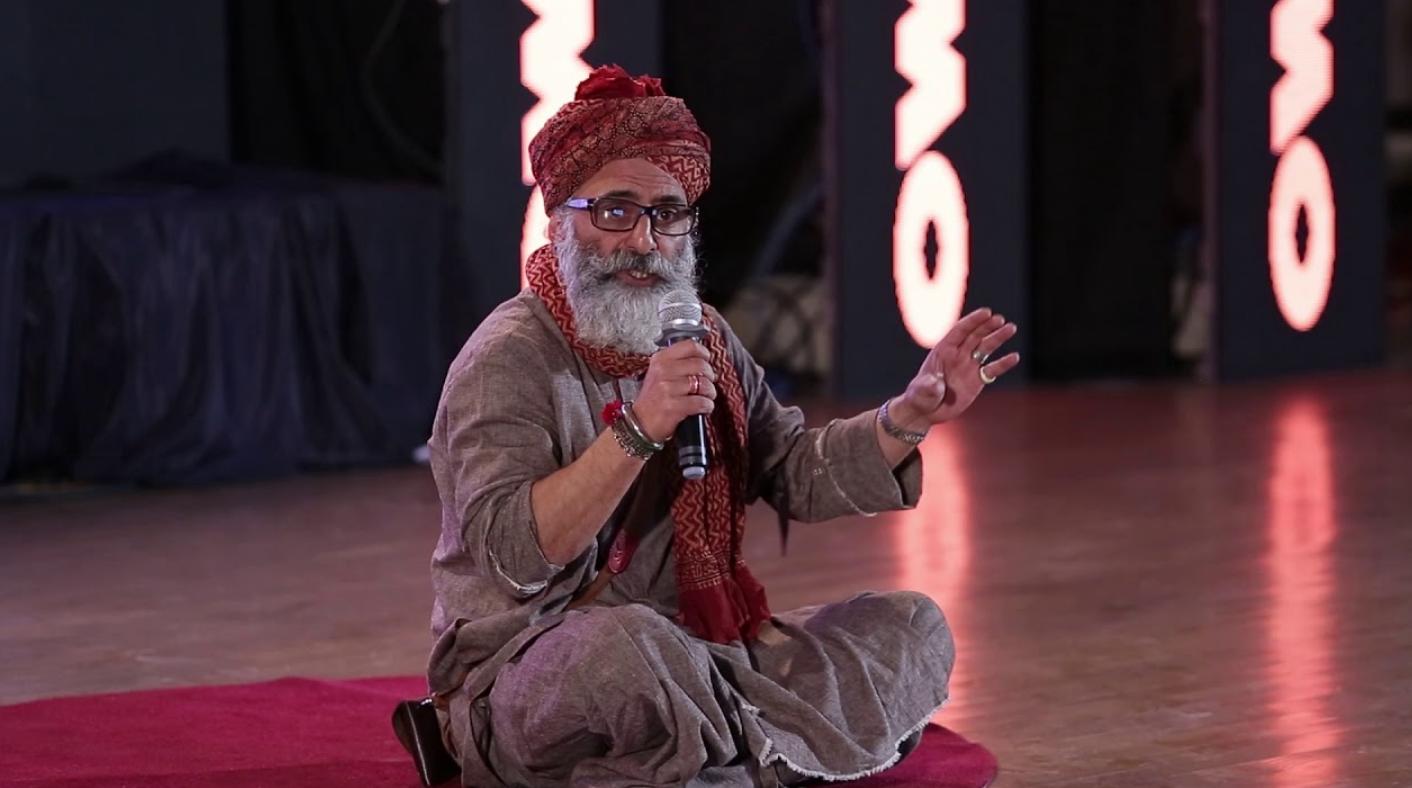 Yusuf Bashir Qureshi to perform in Dubai