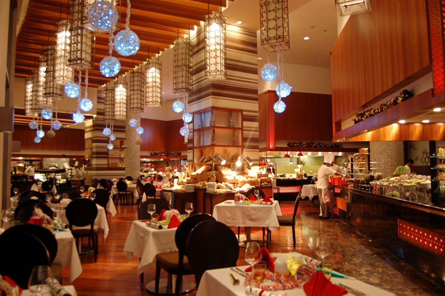 3 Amazing Dining Experiences in Dubai That Will Blow You Away!