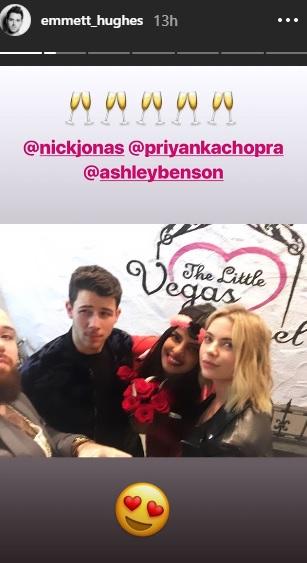 Did Priyanka Chopra and Nick Jonas Get Secretly Married In Vegas?