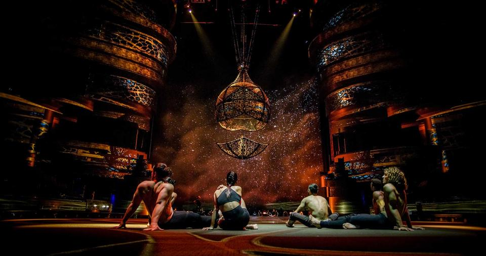 La Perle's Exciting Discount Offers For National Day