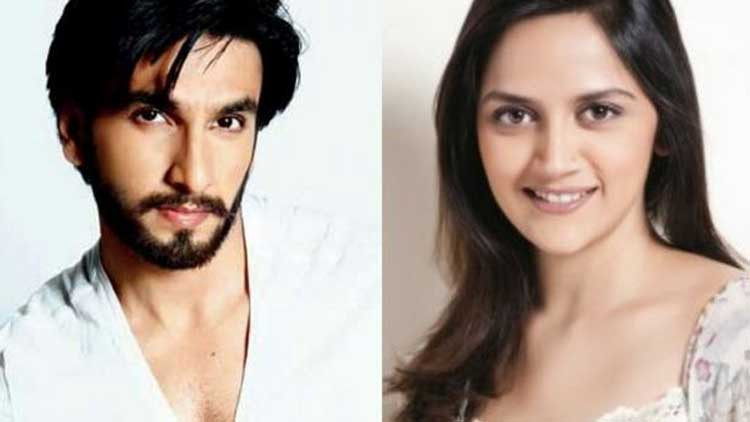 Did You Know that Ranveer Singh Once Dated Ahana Deol? - Masala.com