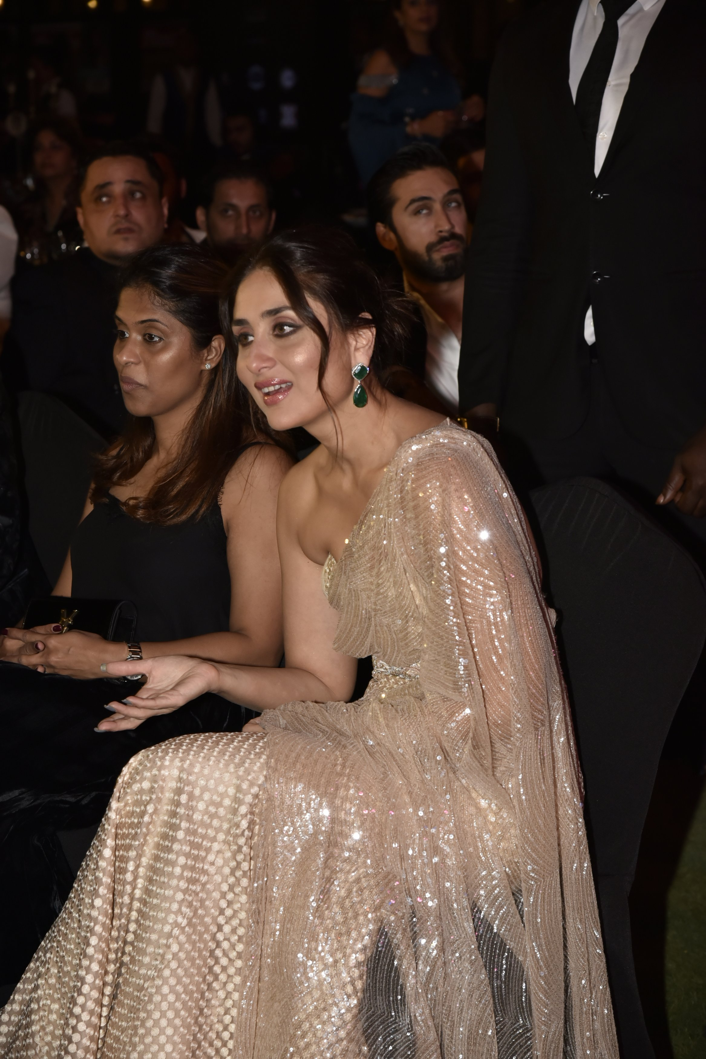 Masala! Awards 2018: Candid Moments From The Biggest Night In Dubai