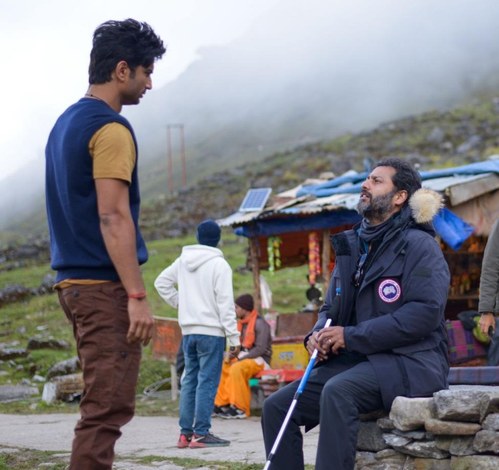 'People Are Reacting Out of Their Own Insecurities': 'Kedarnath' Director Abhishek Kapoor