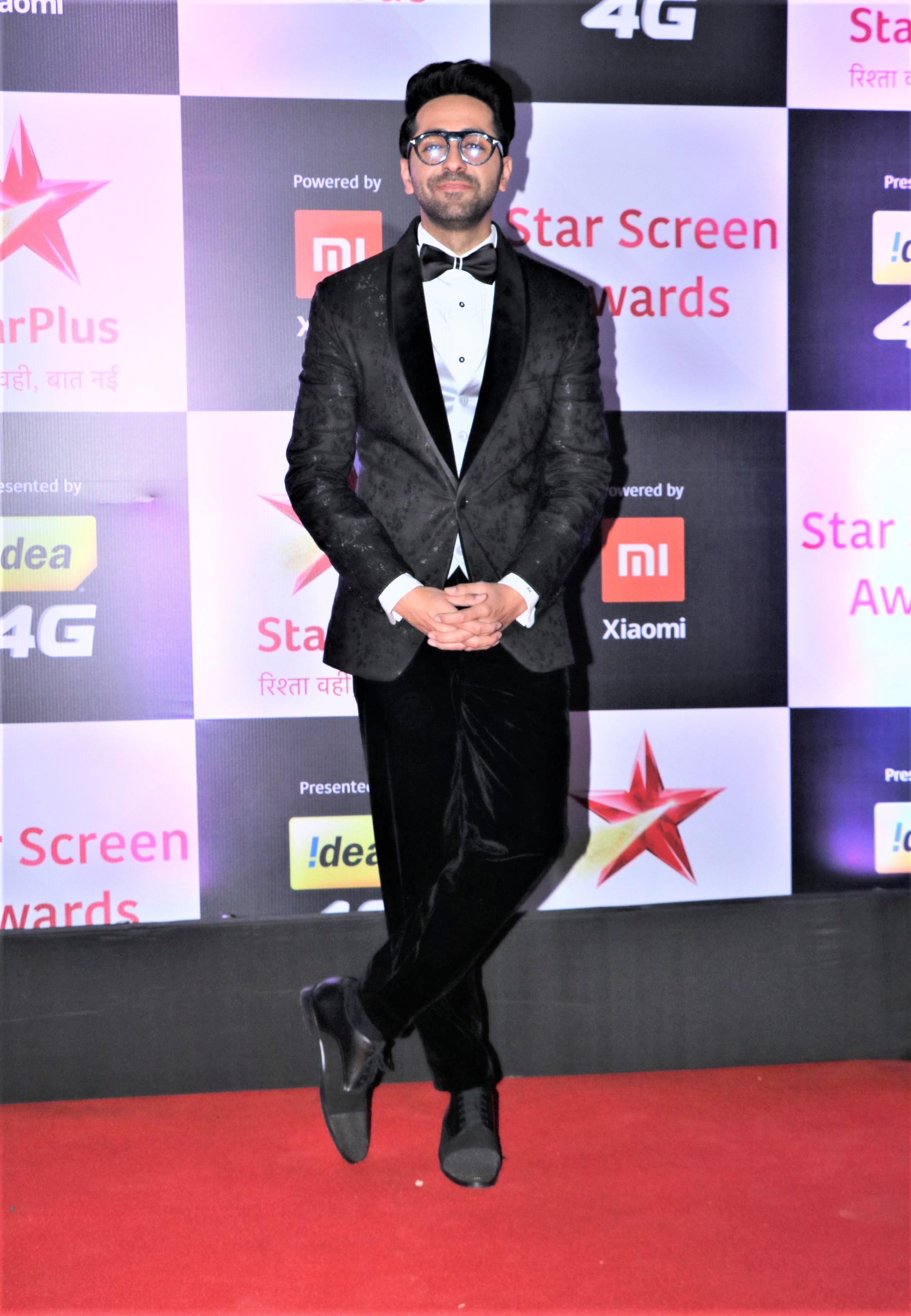 Star Screen Awards: Deepika Padukone-Ranveer Singh, Vicky Kaushal-Ayushmann Khurrana and Alia Bhatt Slay On The Red Carpet