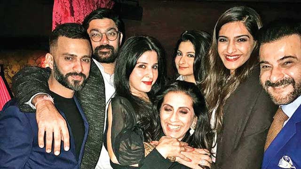 Wow, Is Rhea Kapoor Getting Married in 2019?