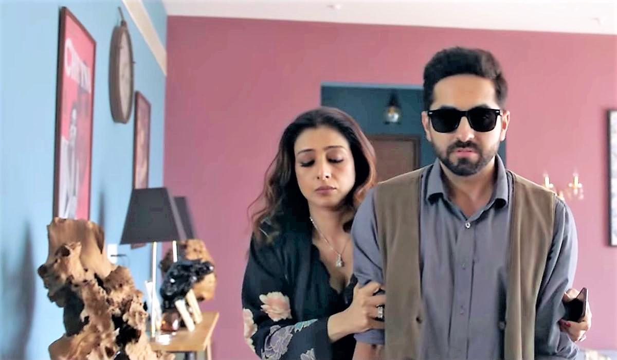 'Taboo Subjects is the Common Thread  to My  Cinema': Ayushmann Khurrana
