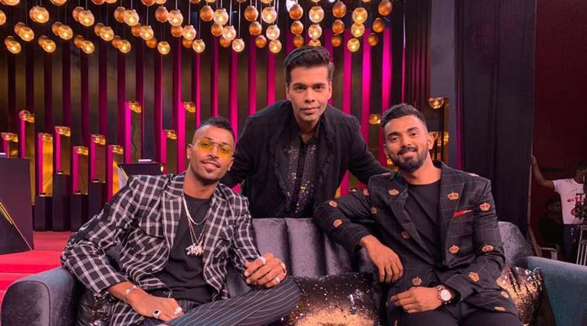 Hardik Pandya Episode Fallout: Karan Johar To Be More Careful About His Show Content