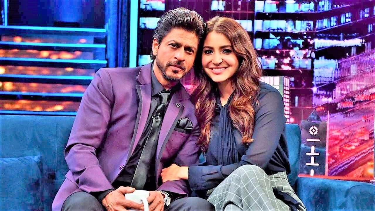 Shah Rukh Khan Steps Away from Rakesh Sharma's Bio-Pic for Don 3?