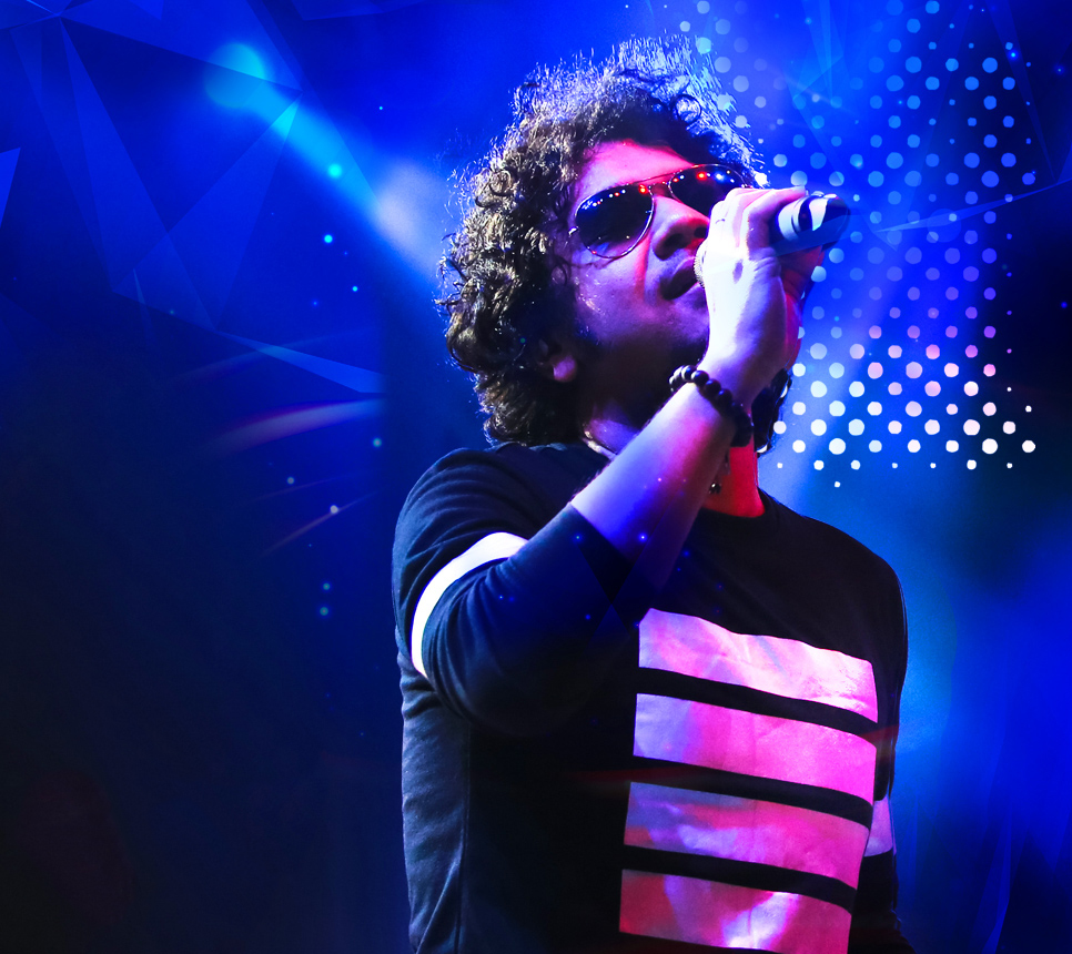 Papon To Perform In Dubai