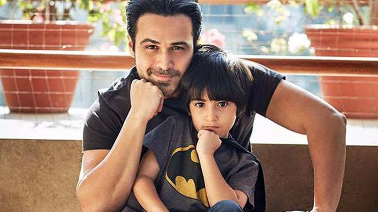 Emraan Hashmi: 'I Don't Want to Be Known By the Number of Times I Kiss my Heroine'
