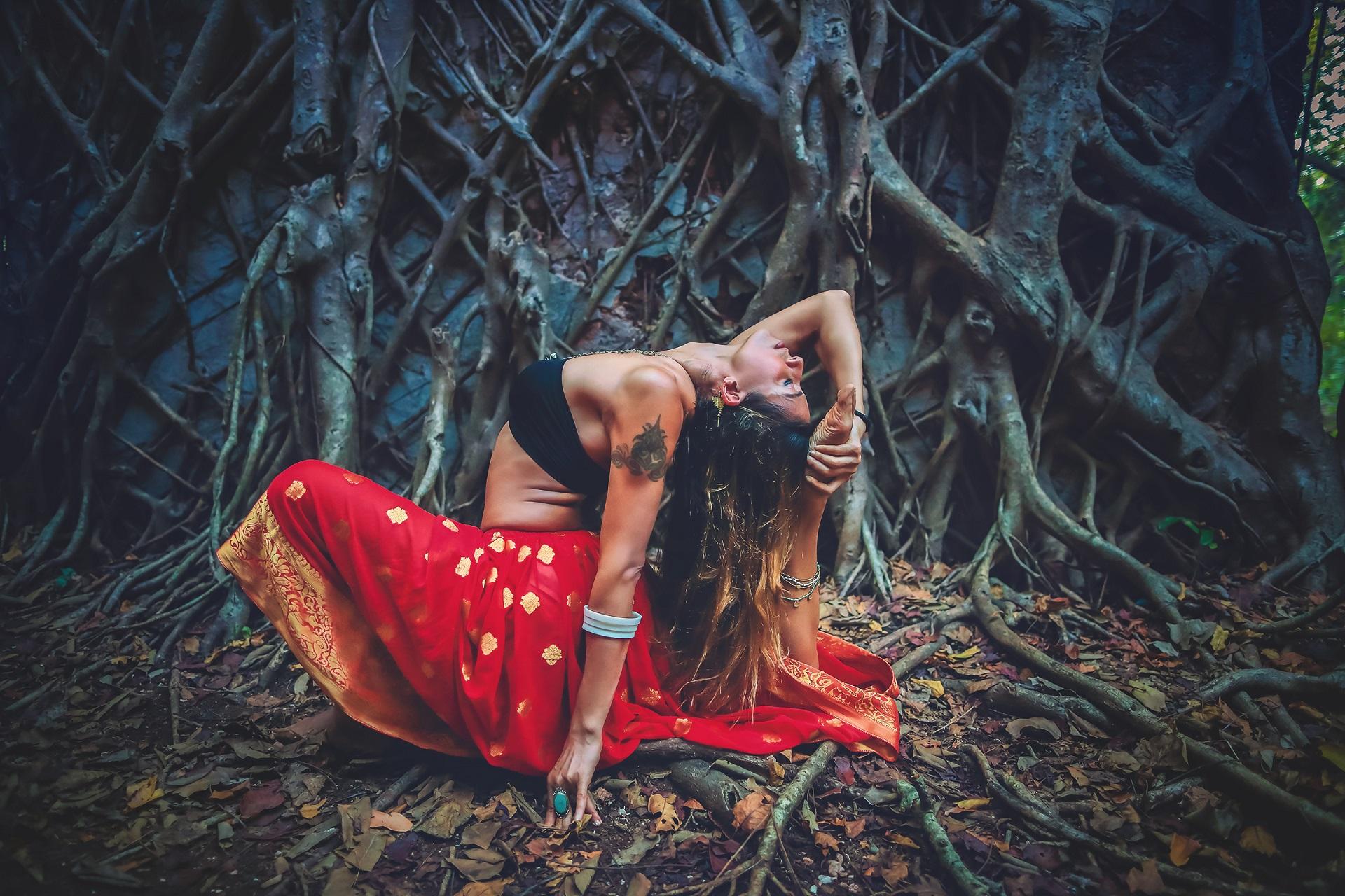 Nargis Fakhri To Attend A Yoga Event In Dubai
