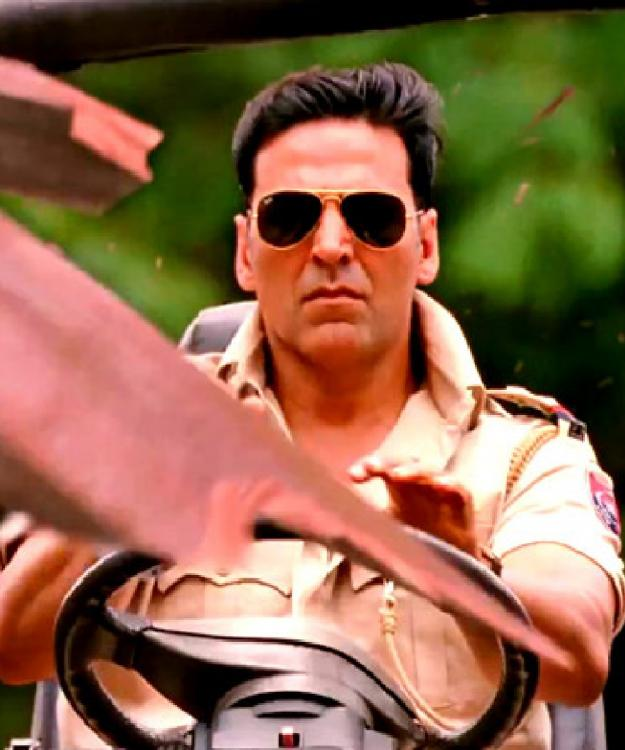 9 Akshay Kumar's Upcoming Films To Watch Out For