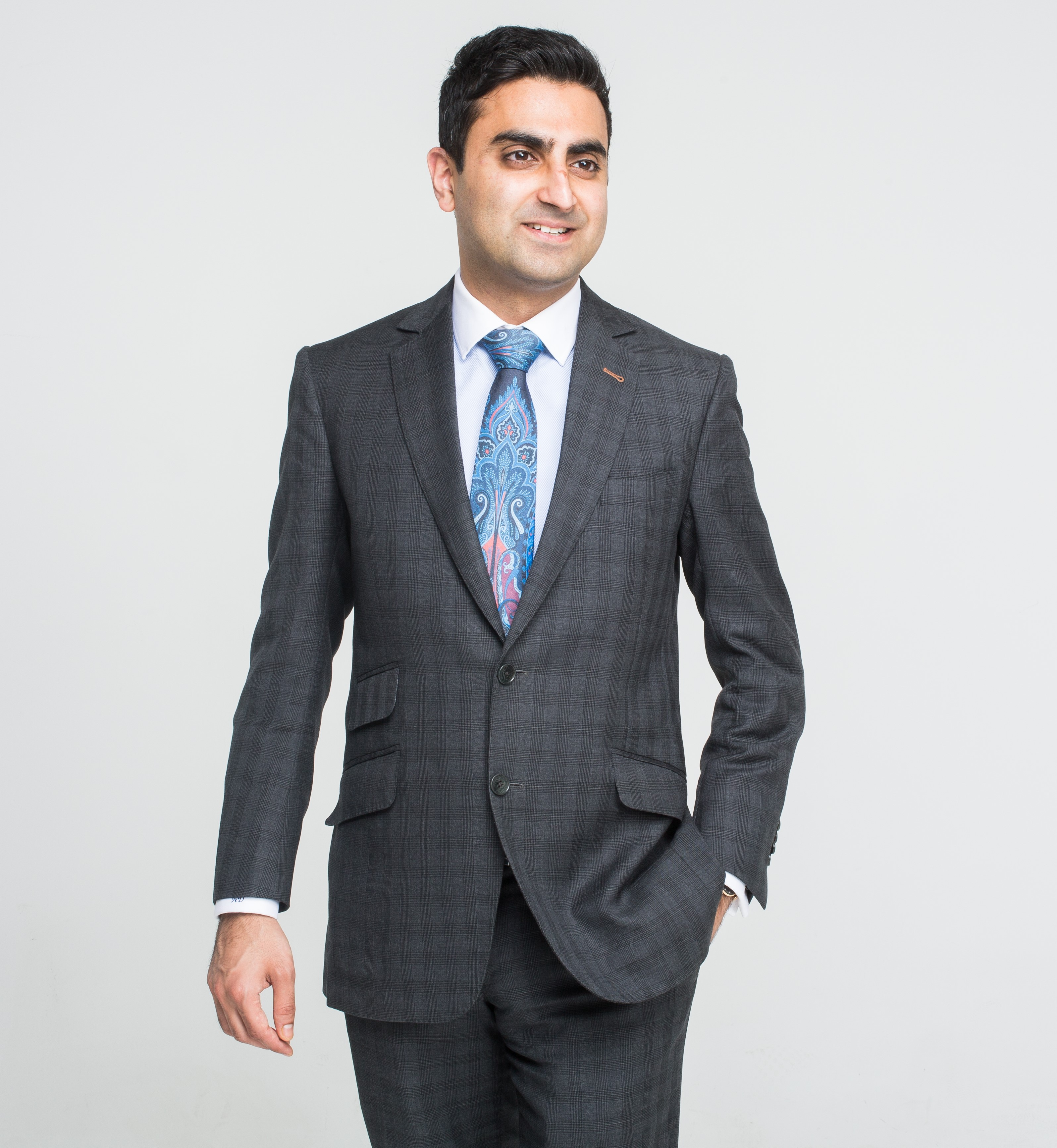 Power Player: Arjun Dhanak Reveals His Plans to Take the Kanz Jewels Legacy Forward