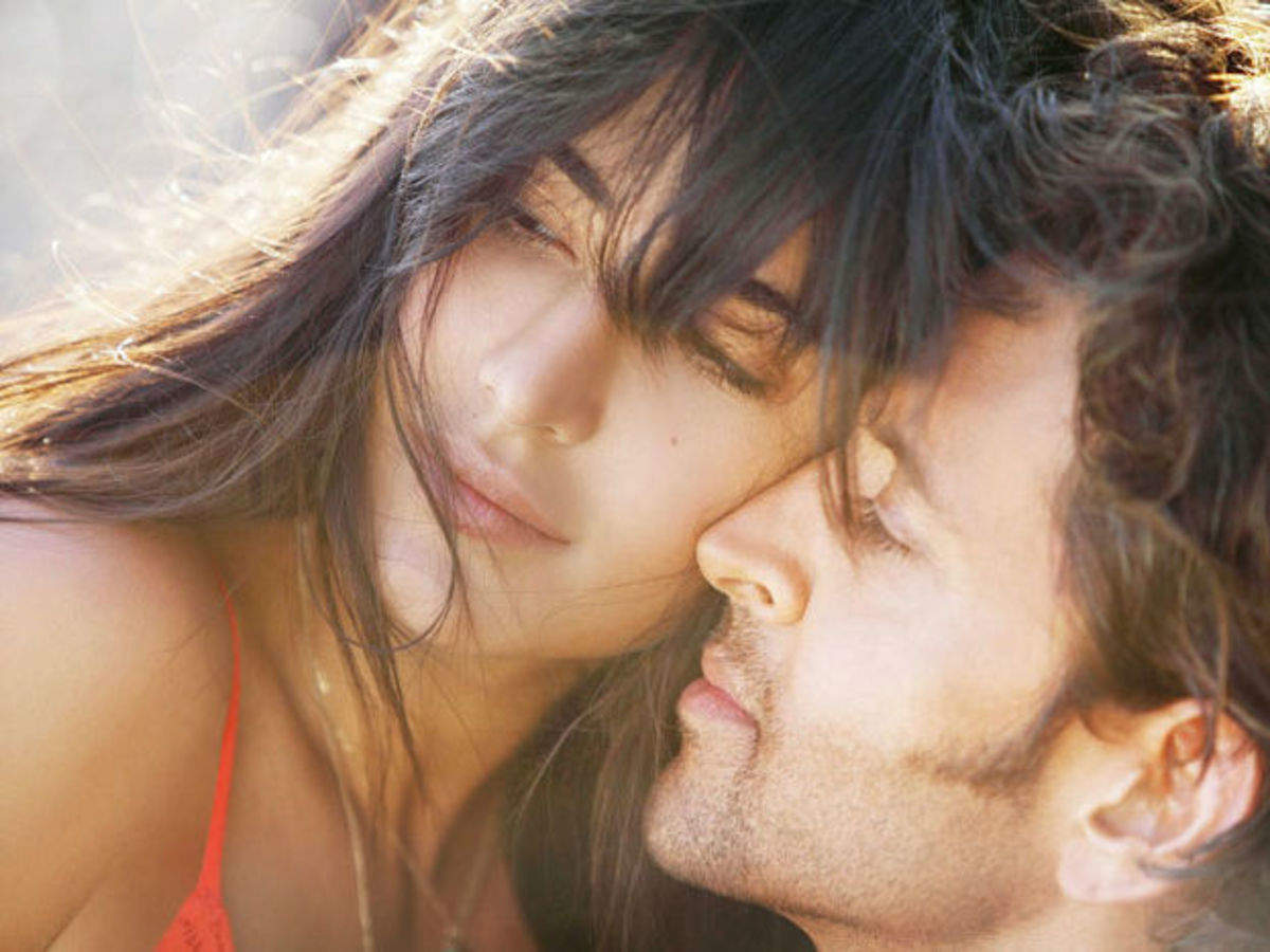 10 Most Controversial Kissing Scenes in Bollywood