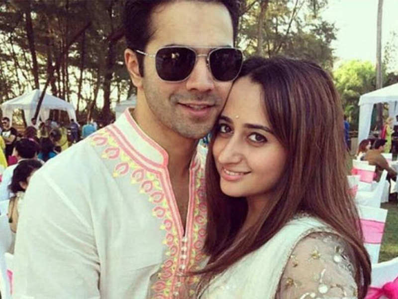 YES! Varun Dhawan is all set to tie the knot!