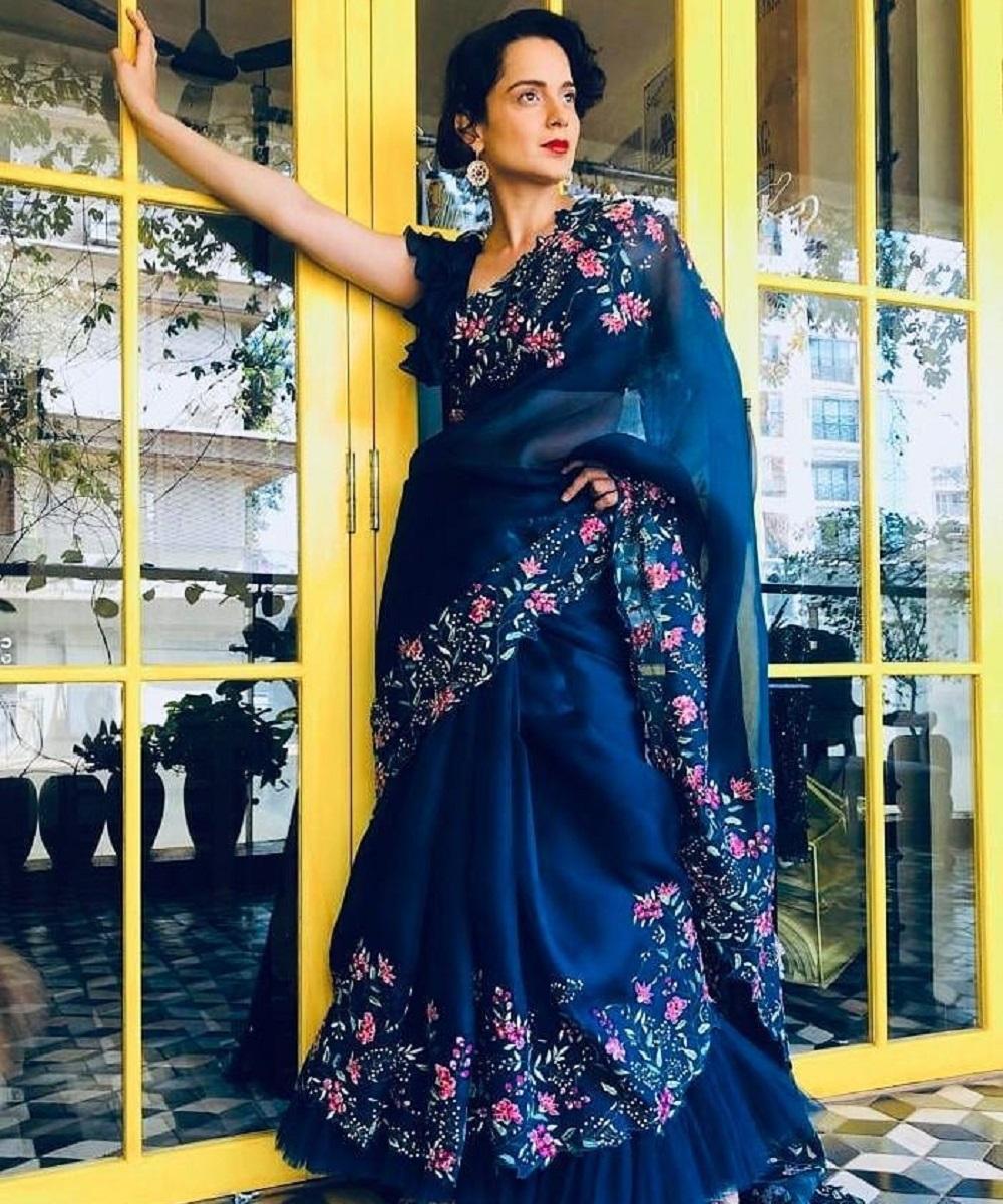 Kangana Ranaut Said What!? Six Times the Actress Took a Dig at B-Towners!
