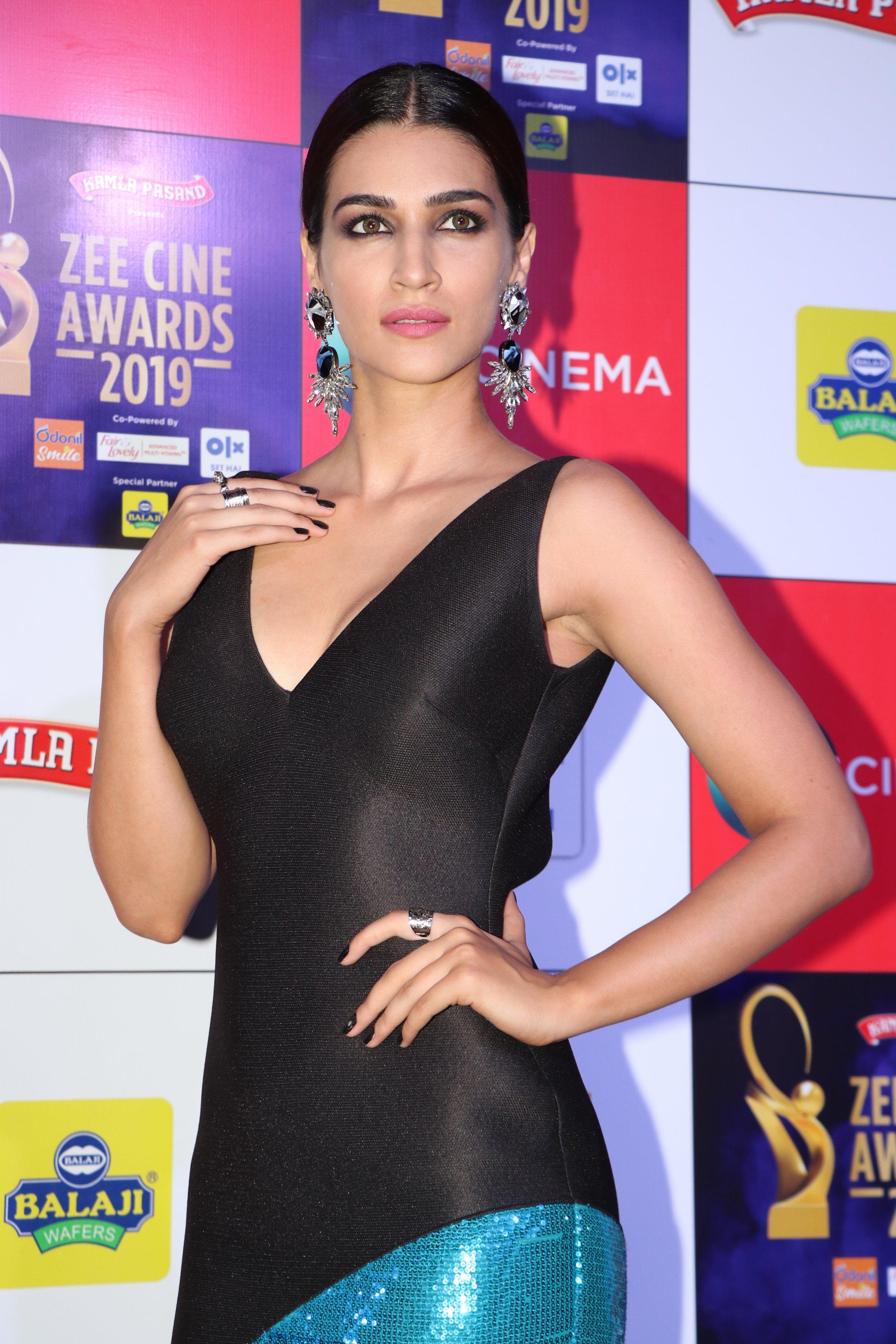 Zee Cine Awards 2019: Deepika Padukone, Alia Bhatt, Ranbir ...