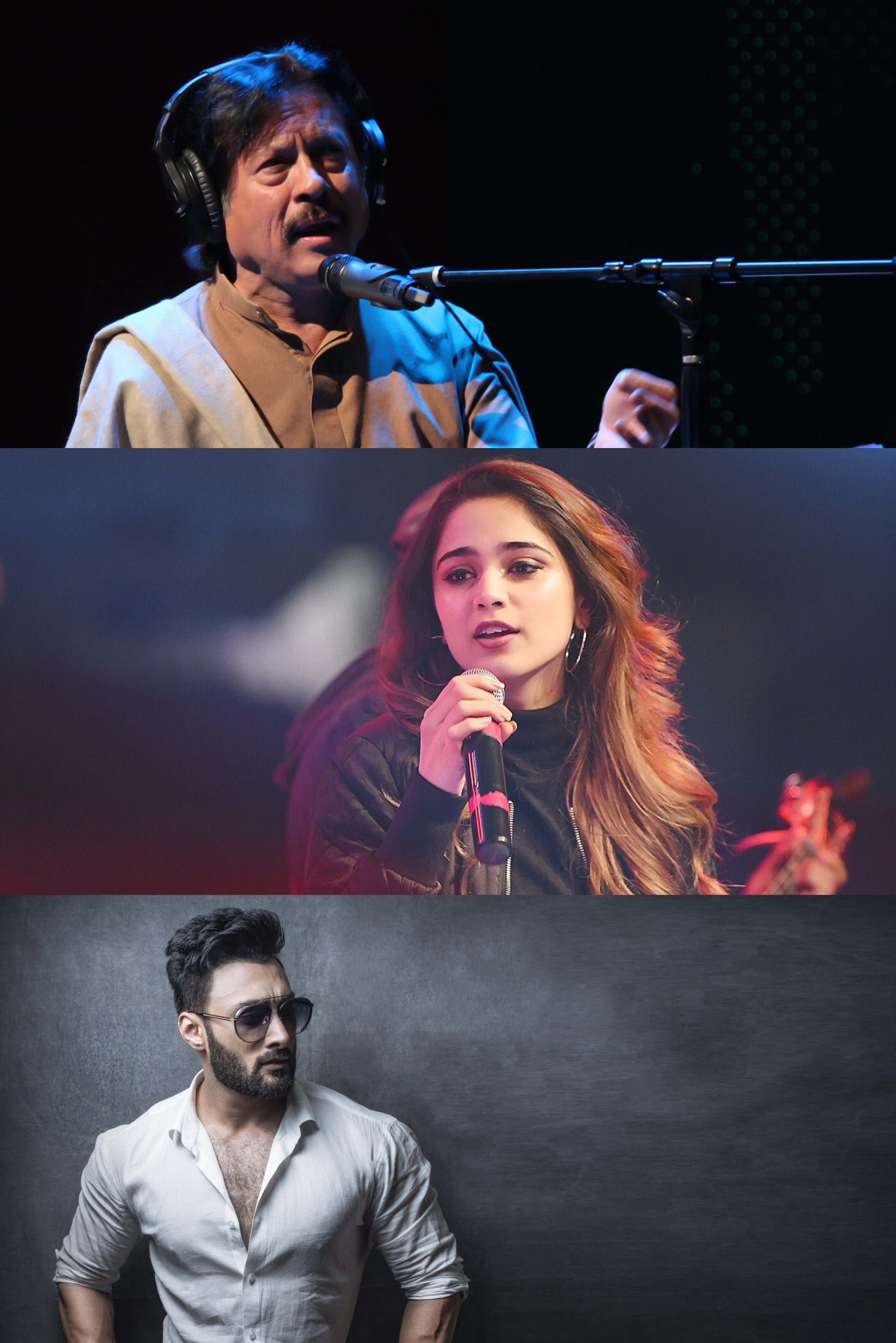 """Enjoy """"A Mystical Dream"""" of Sufi, Rock and Soul This April!"""