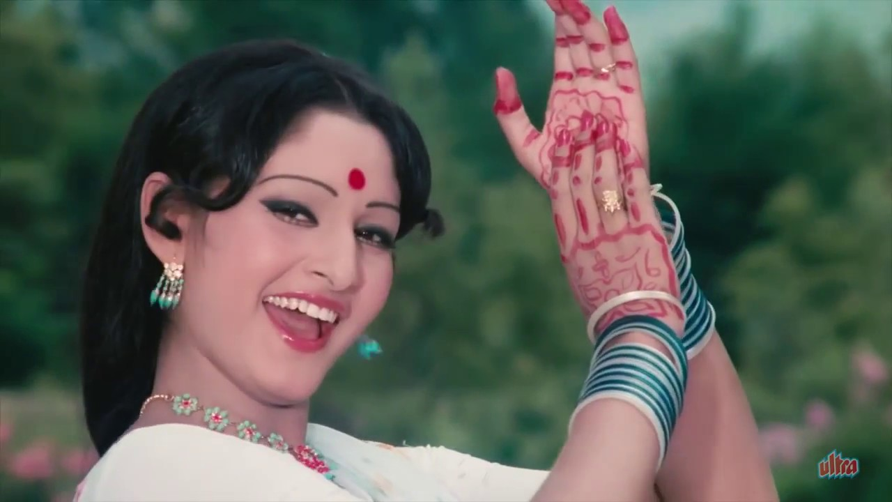 Jaya Prada, The 80s Diva and Sridevi's Rival Joins the BJP. Will the Move  Prove Lucky For her Political Career? - Masala.com