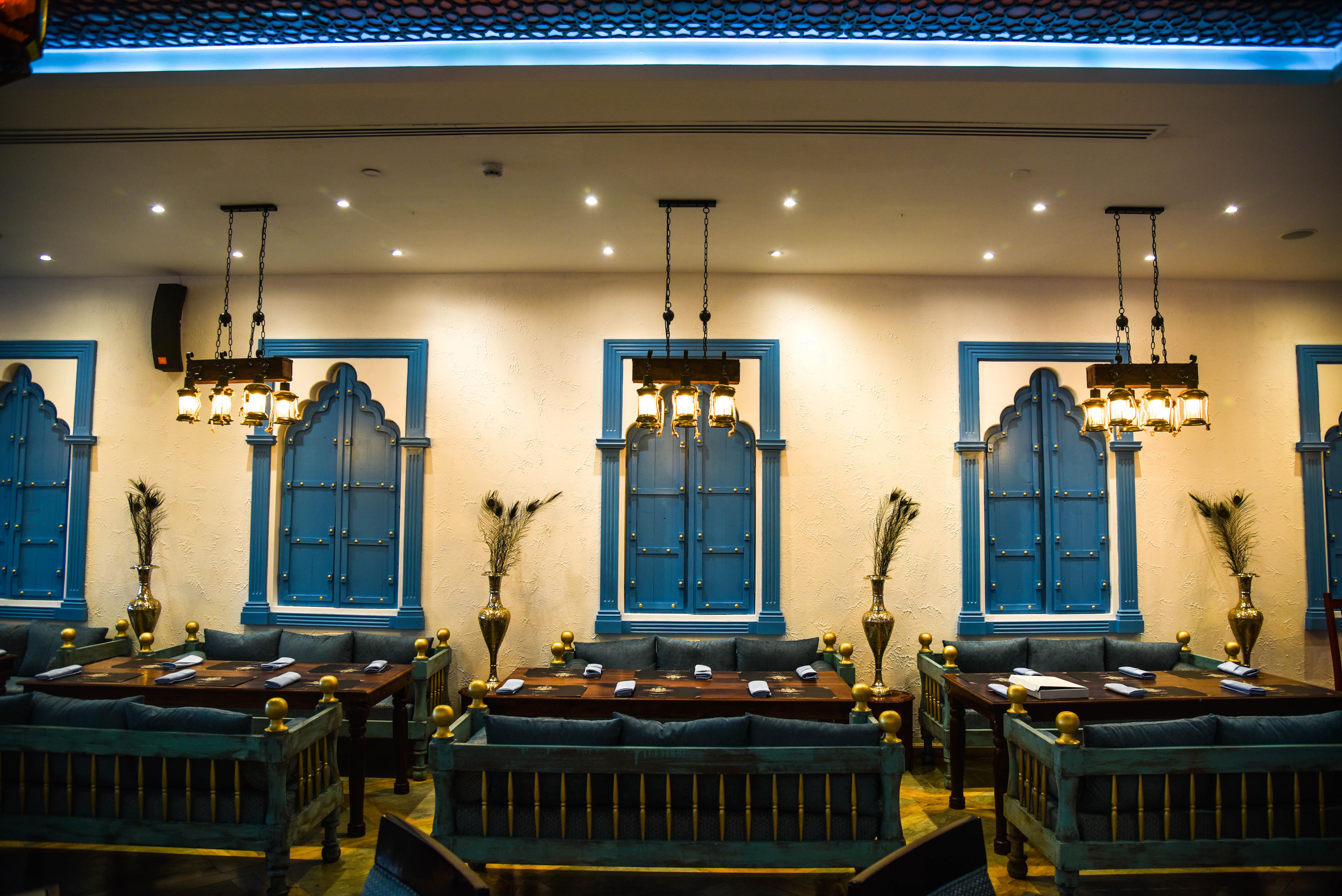 Shubh Zaika, the Latest Indian Restaurant to Launch in Dubai