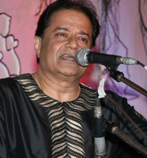 Anup Jalota To Be In Dubai For Sindhi Cultural Festival