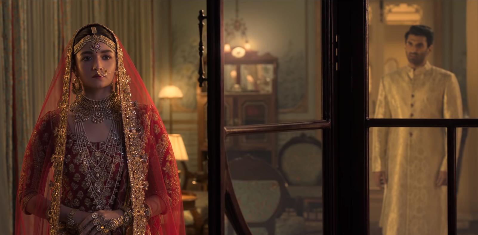 Alia Bhatt: 'My Body Lacks the Grace of a Typical Heroine'