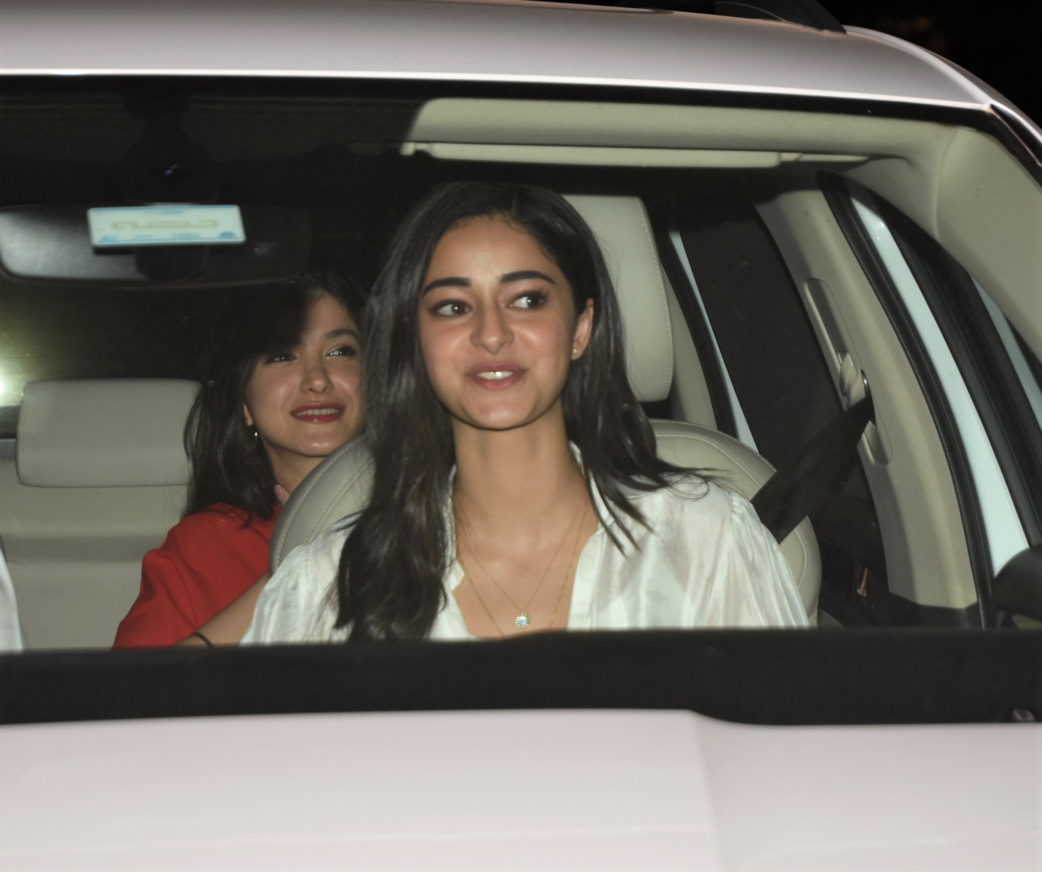 Alia Bhatt, Aditya Roy Kapoor, Janhvi Kapoor: B-Town Stars Attend 'Kalank' Screening