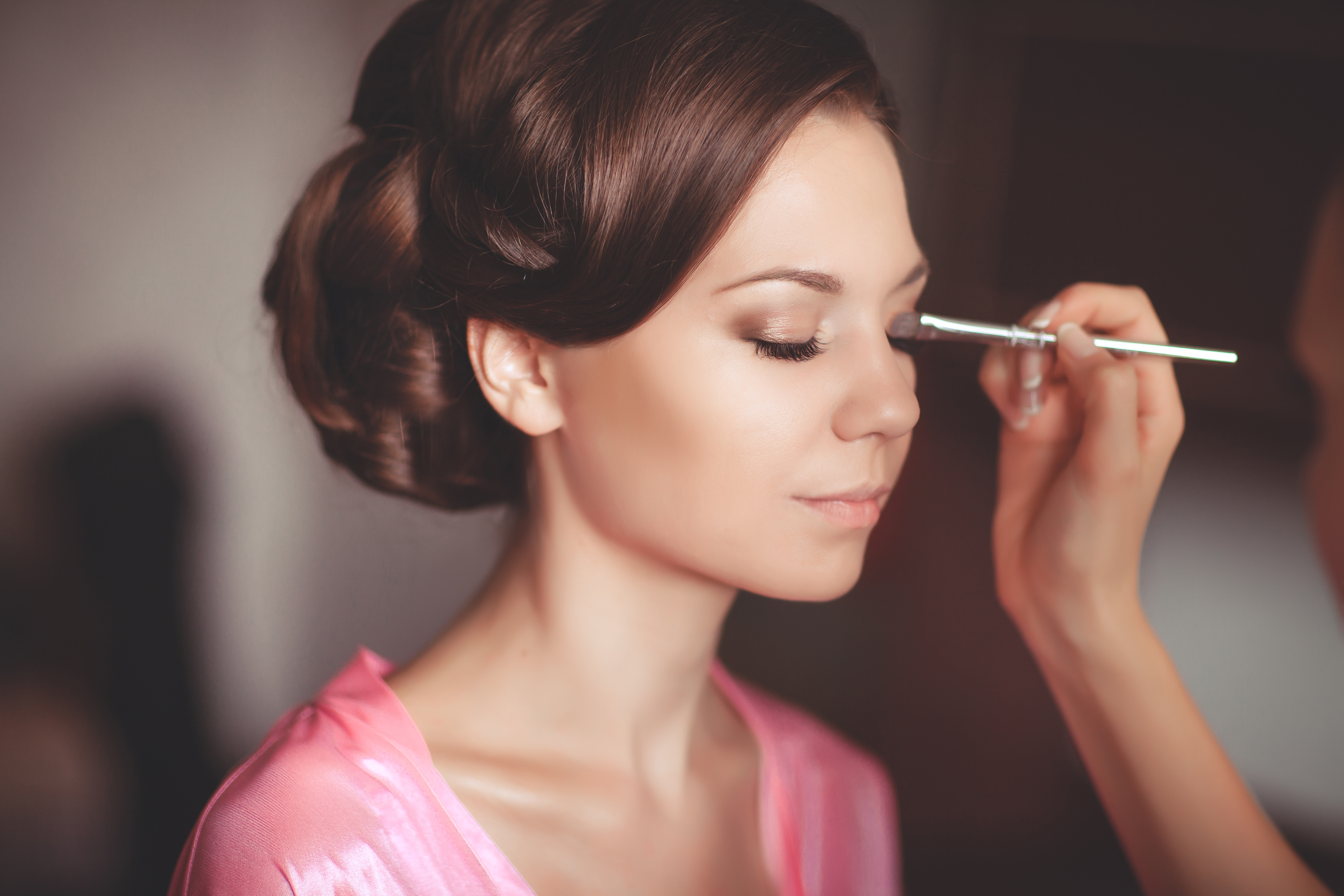 How To Get The Bridal Glow