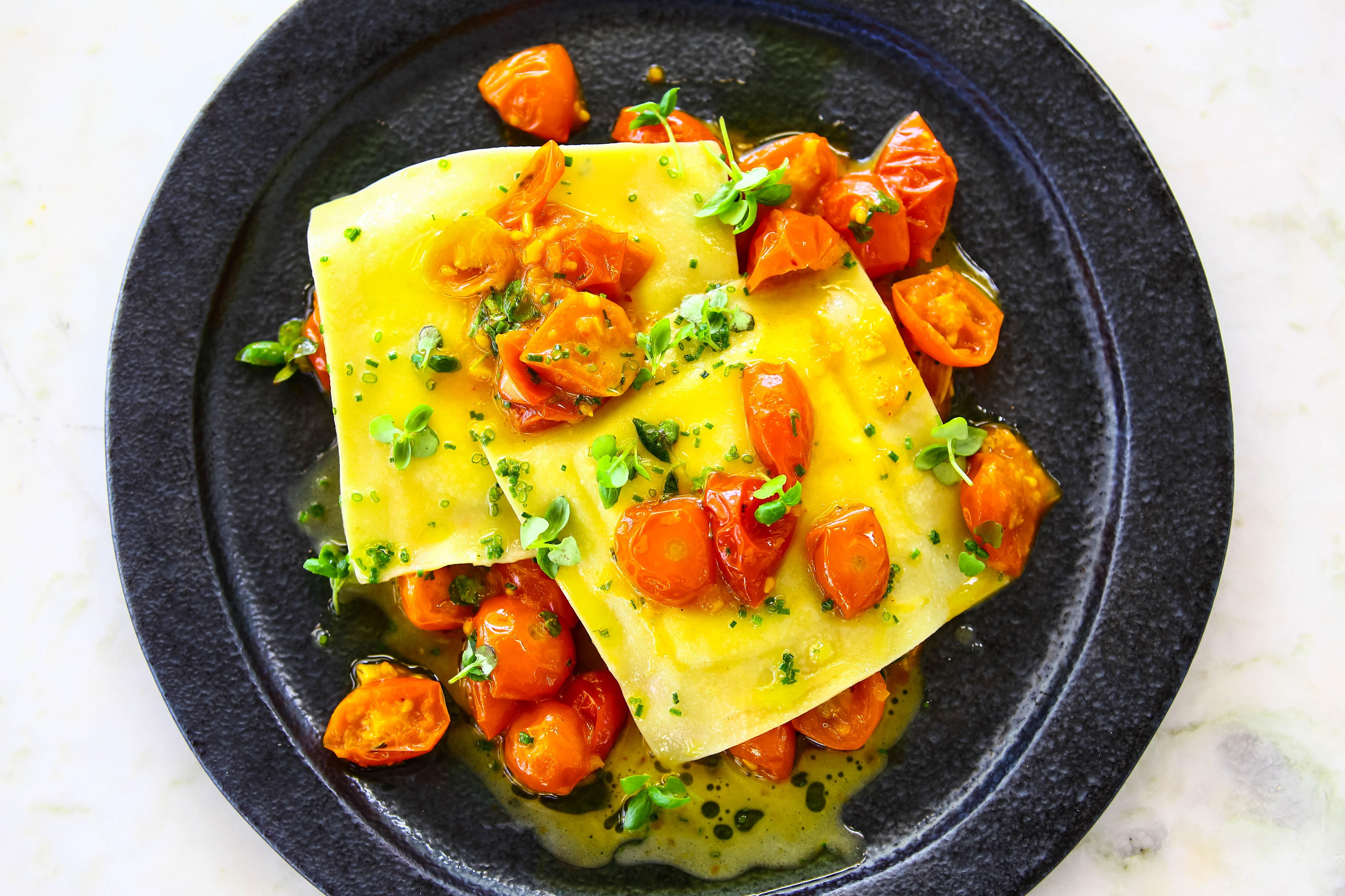 Restaurant Review: All'Onda