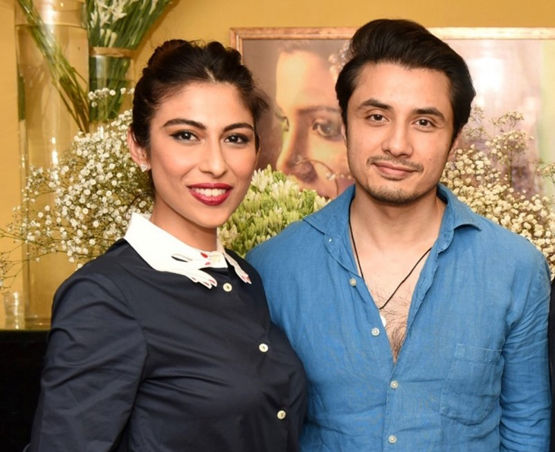 Meesha Shafi and Ali Zafar #MeToo Case: Here's Everything Saba Hamid Said as Witness