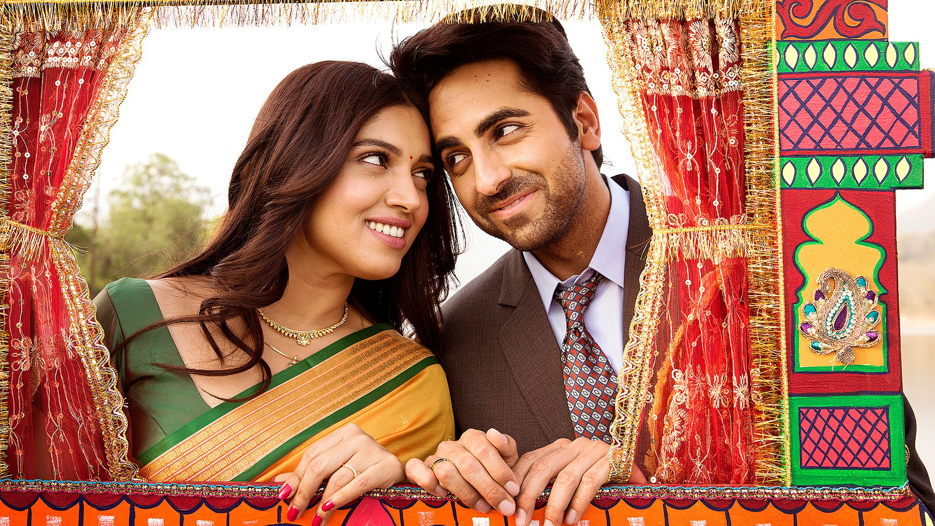 Ayushmann Khurrana: 'I Have Always Started With a Plan B'