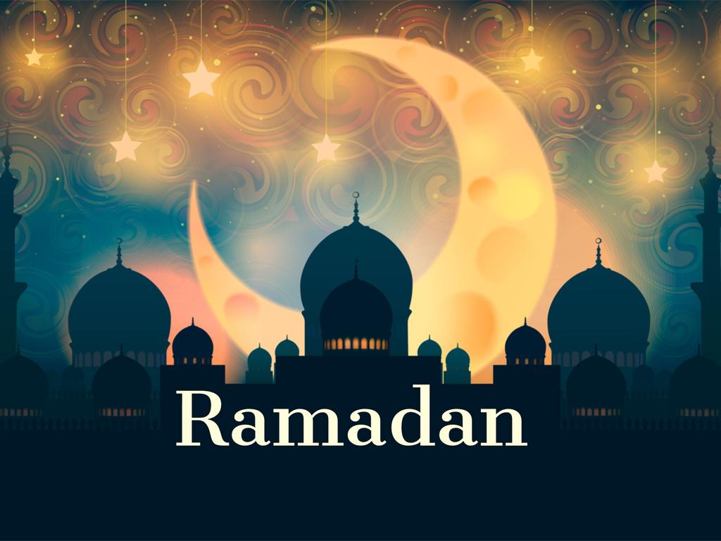 Ramadan Kareem Wishes 5