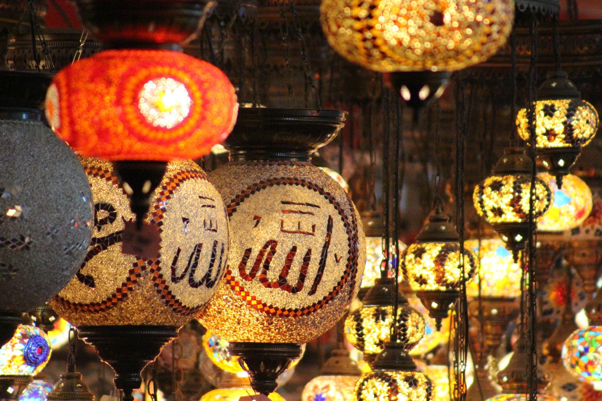 Ramadan Kareem Wishes 4