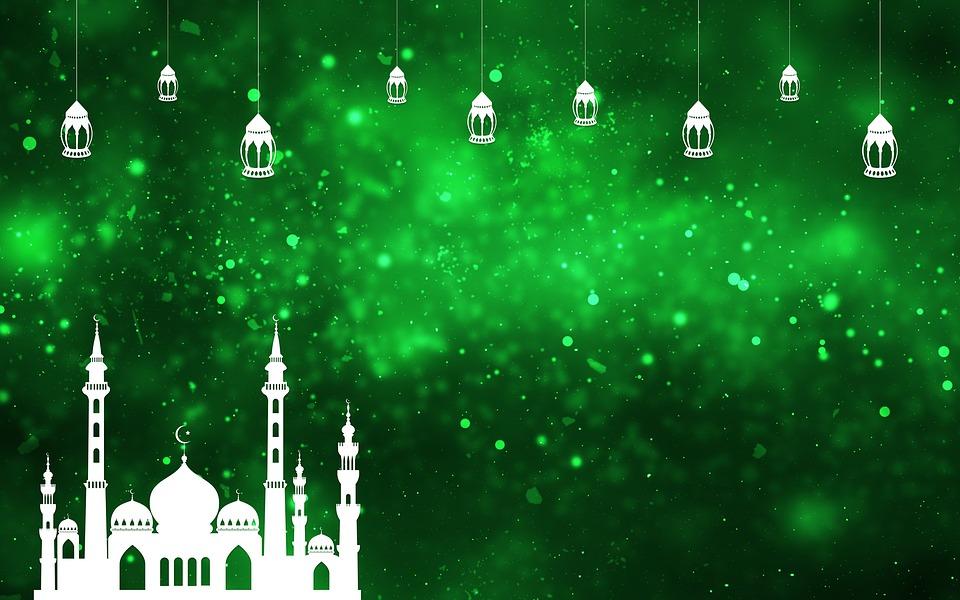 Ramadan Kareem Wishes 10
