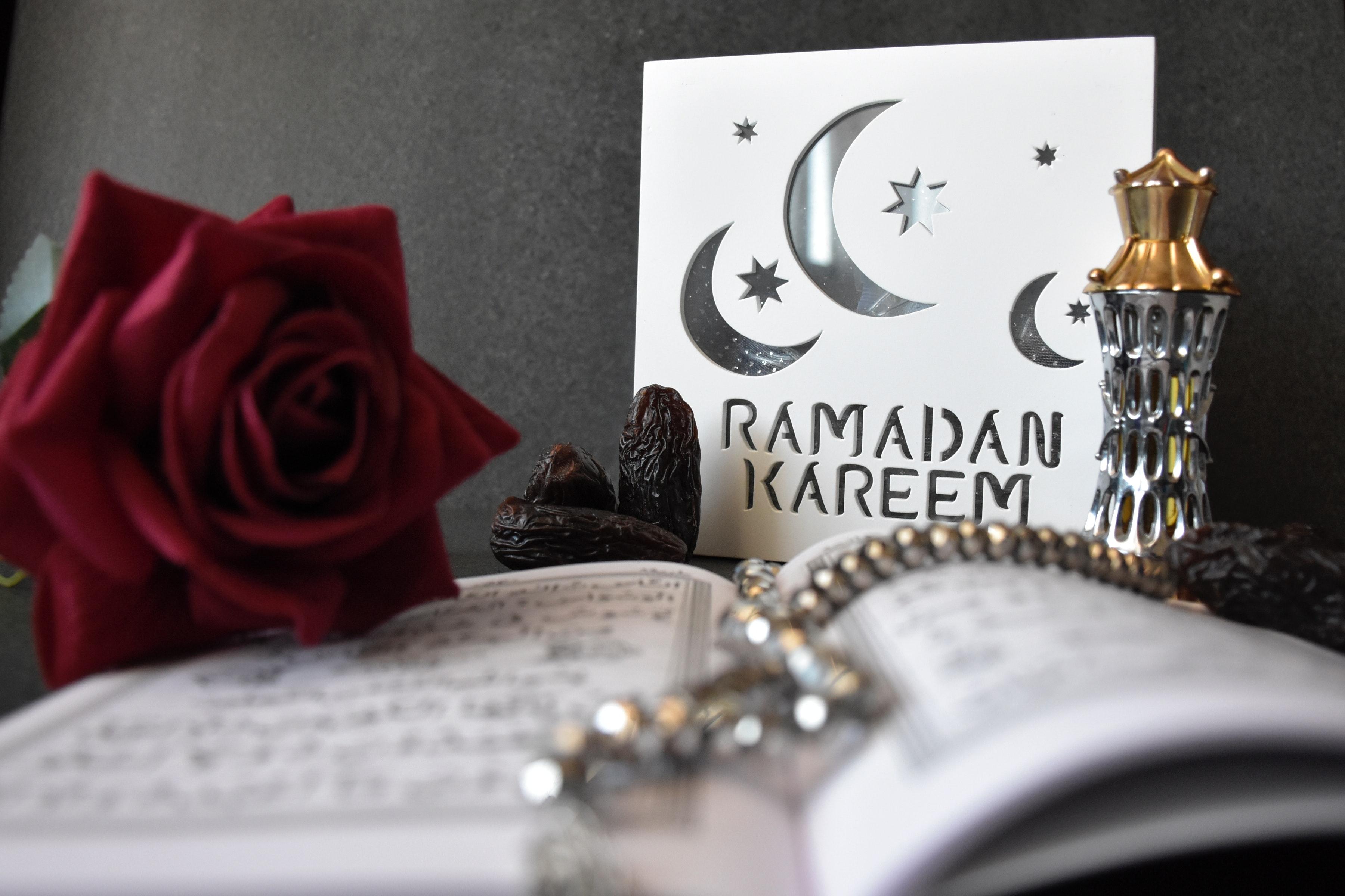Ramadan Kareem Wishes 8