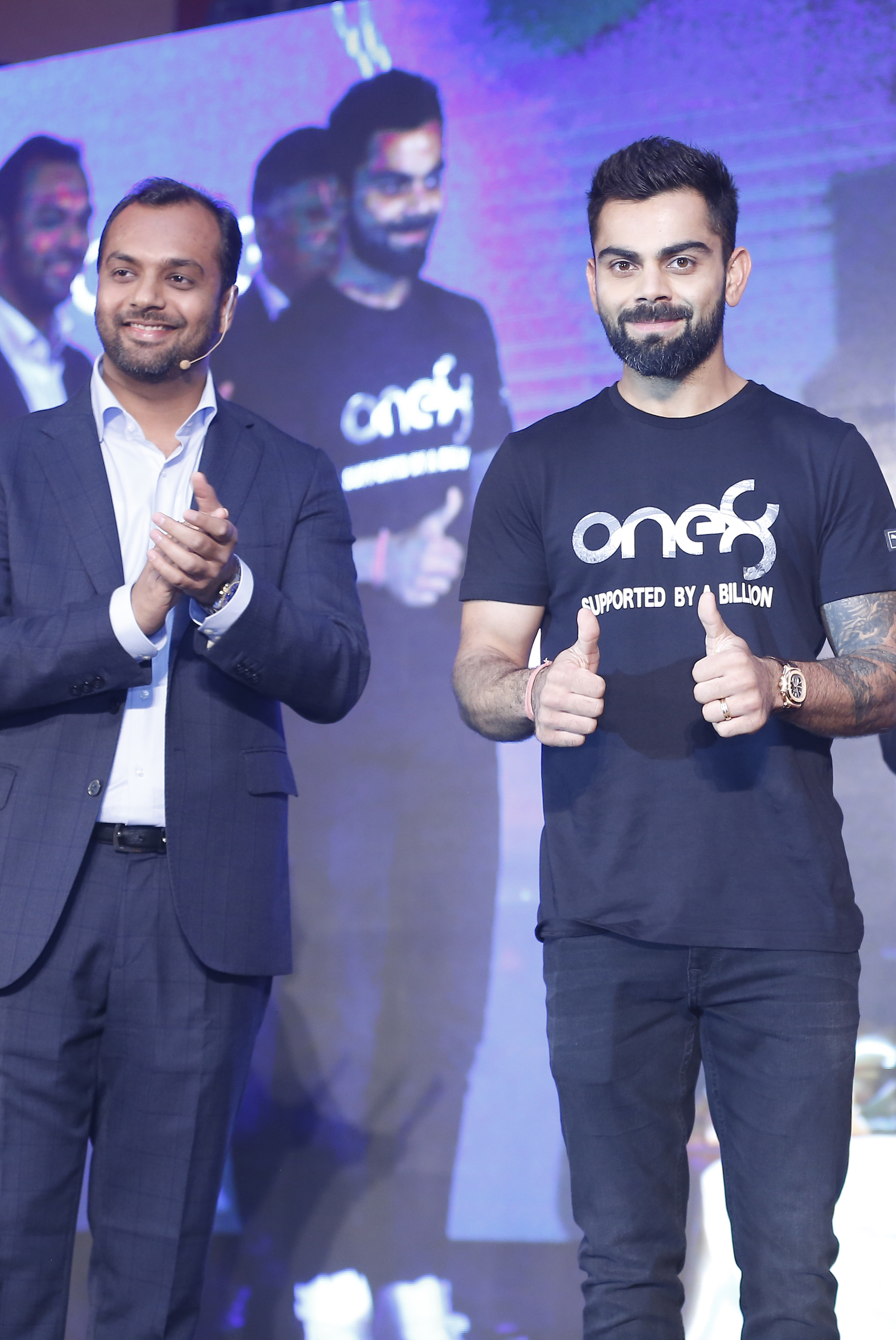 Did You Know? Virat Kohli Was in Dubai Yesterday for THIS Reason