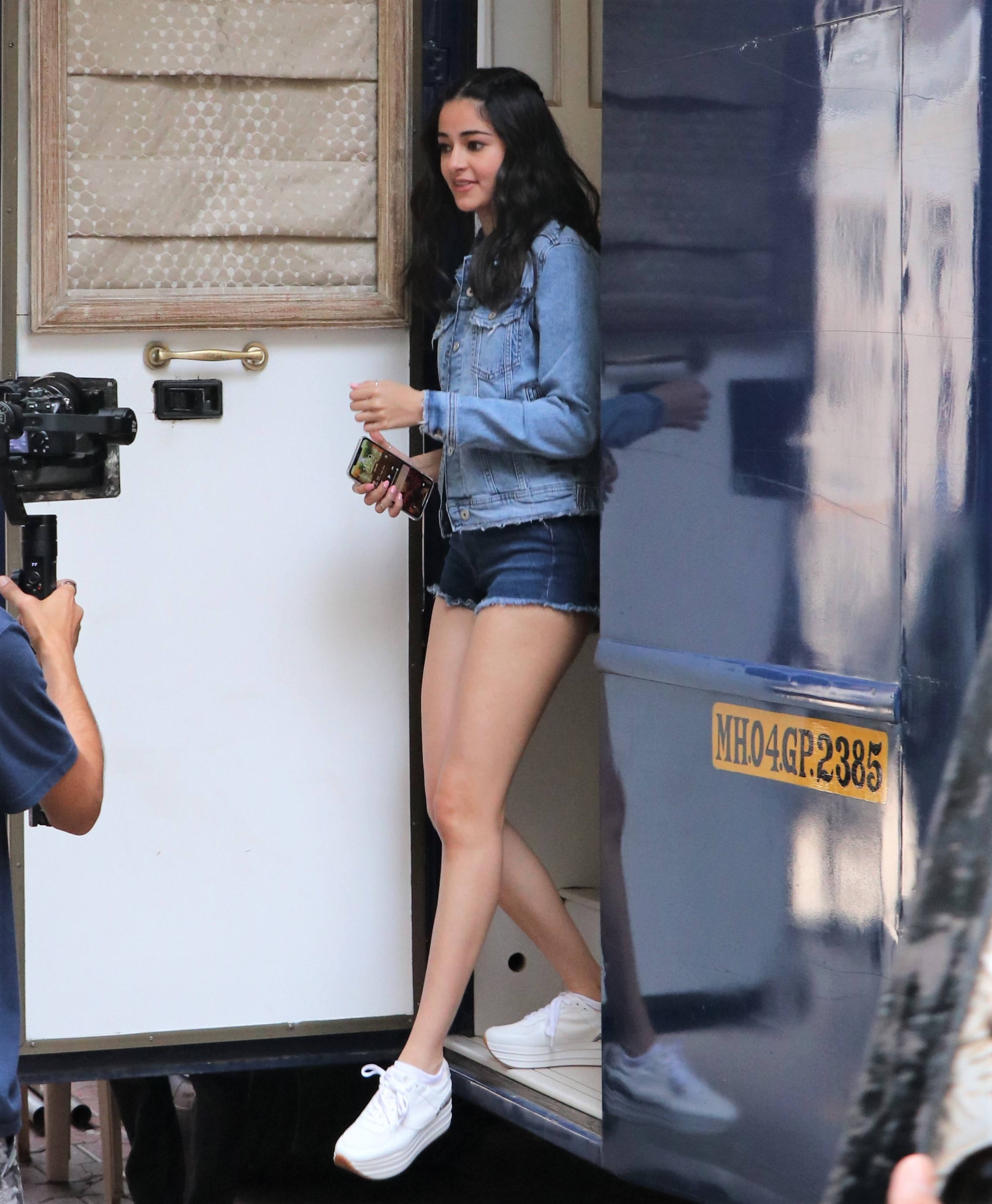 Ananya Panday Gives Us Casual Fashion Inspo in One Day's Worth of Looks