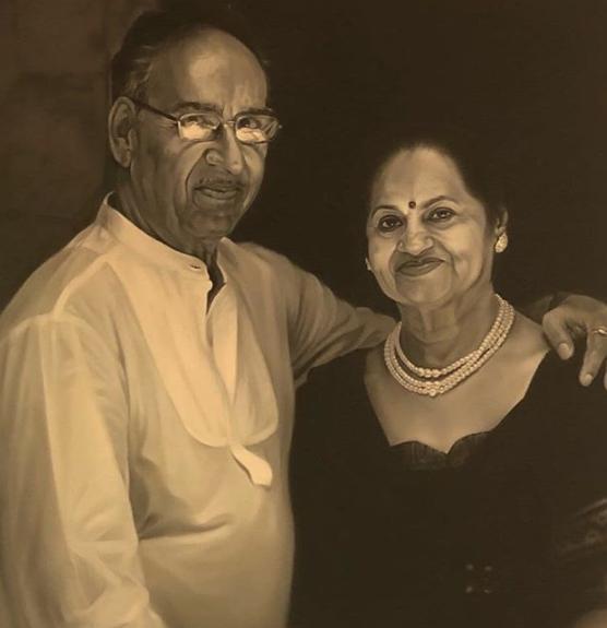 Veeru Devgan's Demise: Bollywood Legends Pay Tribute